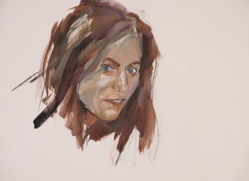 Lesley sketch