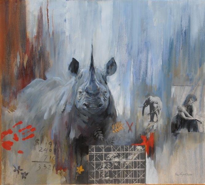 Requiem for a rhino